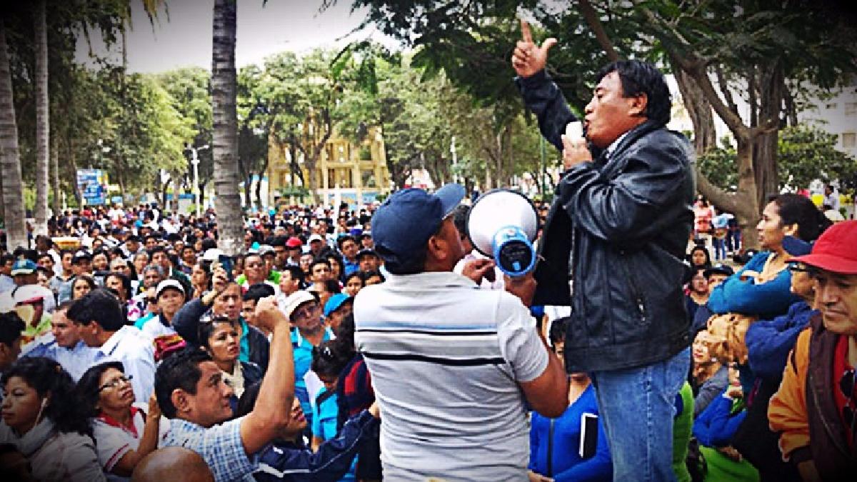 Audio | Maestros de la región Piura finalizaron su huelga y ...