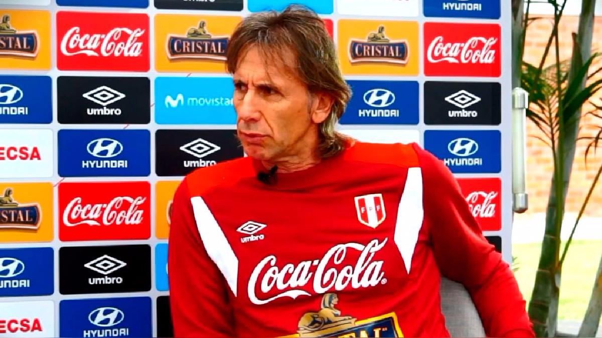 Ricardo Gareca afirma que la selección peruana tiene argumentos para pelear su clasificación a Rusia 2018.