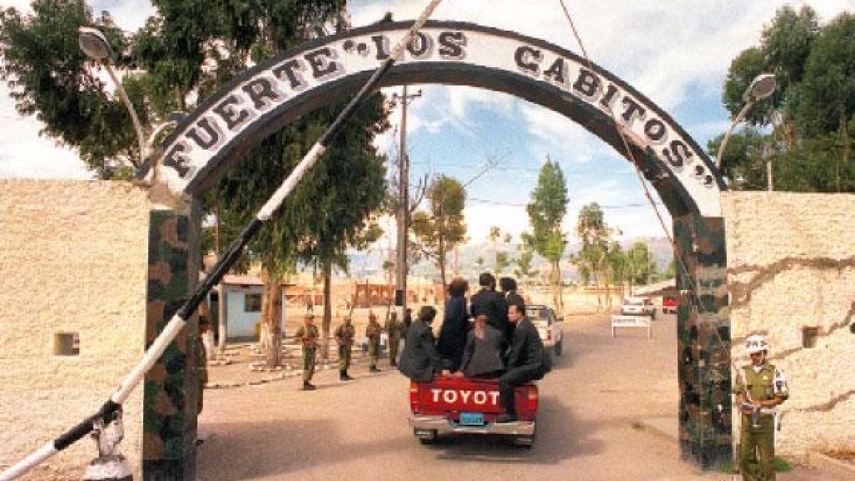 El 18 de agosto se emitió la sentencia en el proceso por secuestros, torturas y desapariciones forzadas ocurridos contra 53 personas en 1983, en el cuartel Los Cabitos de Ayacucho.