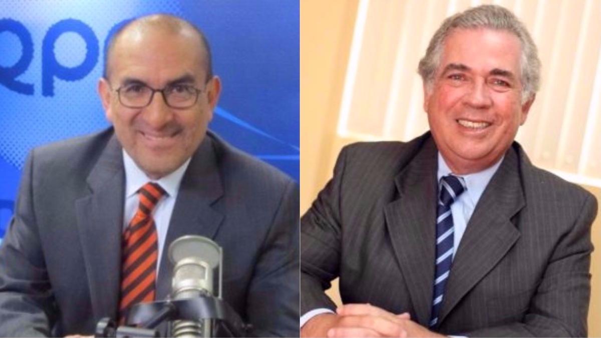 Ambos especialistas debatieron sobre el nuevo reglamento que promueve el Ministerio de Salud en RPP Noticias.
