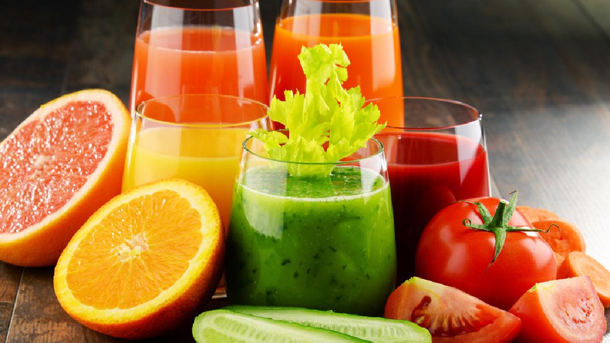Los extractos son una buena forma de lograr absorber mejor las vitaminas de los alimentos.