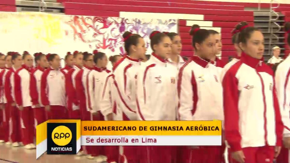 Todos los detalles de la competencia que se desarrolla en Lima.