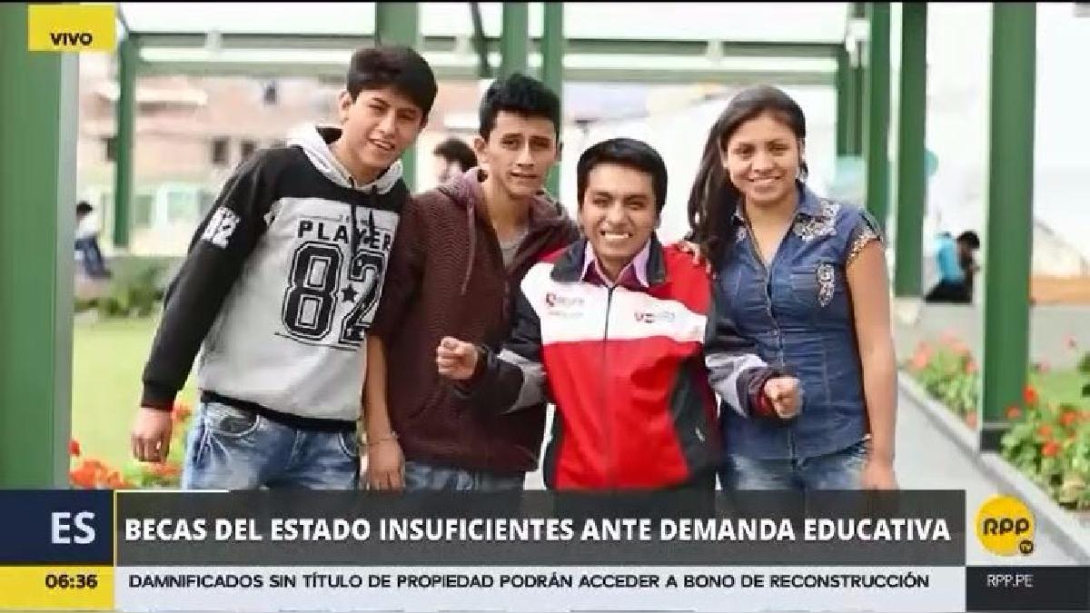 Según Hugo Díaz, experto y expresidente del Consejo Nacional Educación,