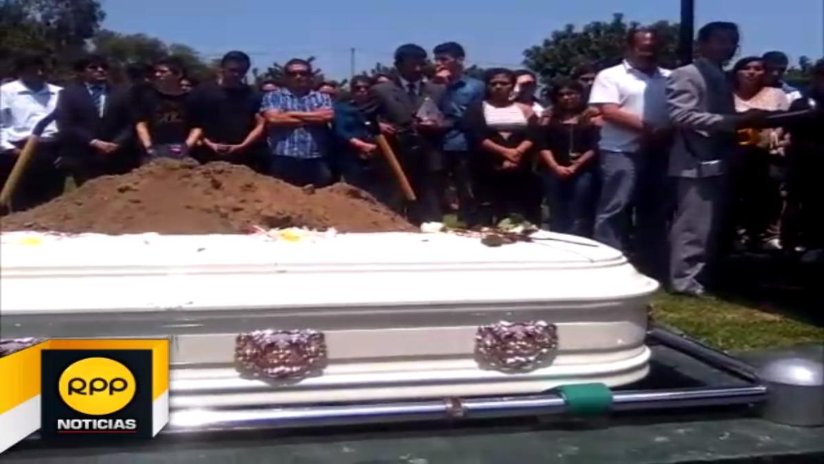 Familiares piden que el asesino de la estudiante sea condenado, al igual que sus cómplices.