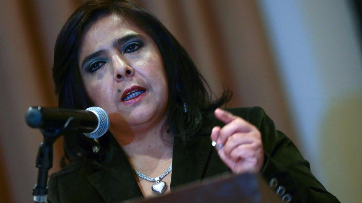 El desgarrador testimonio de Ana Jara en La Rotativa del Aire.