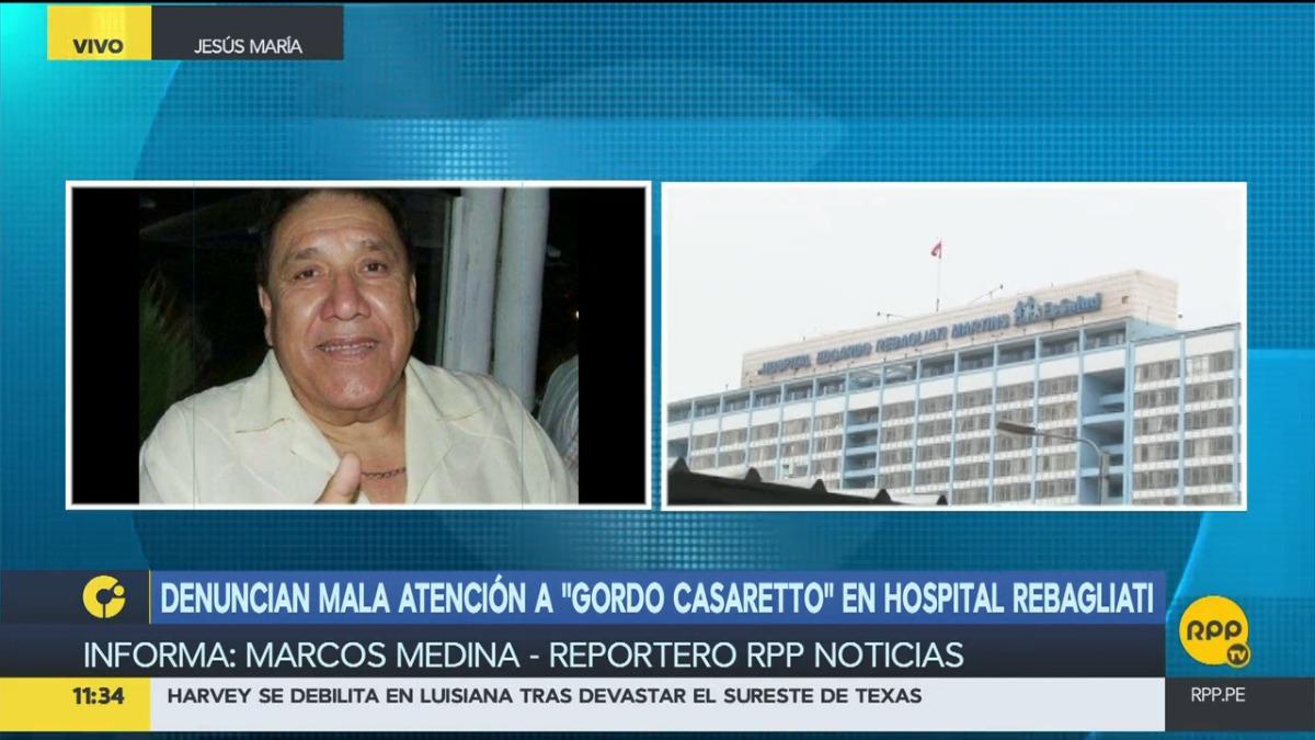 Patricia Tragodara, esposa del Gordo Cassareto, denunció malos tratos