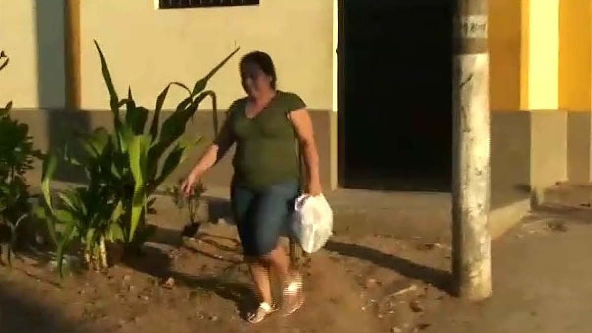 Otorgan libertad a madre de menor asesinada en Yurimaguas.