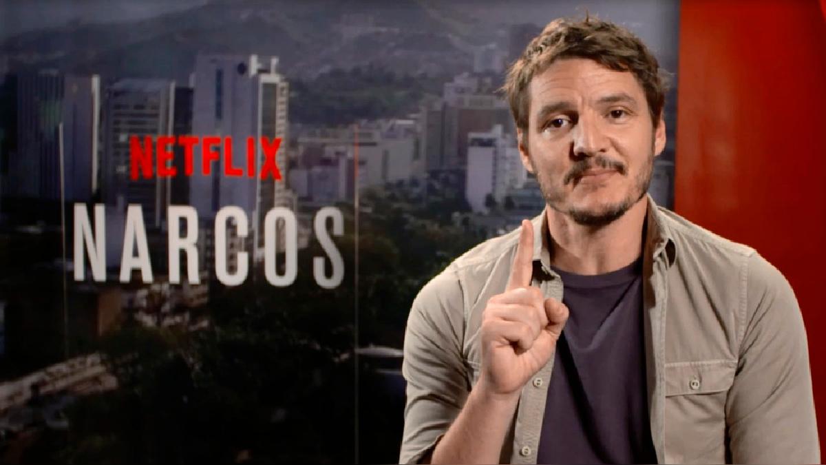 Pedro Pascal se mostró dispuesto a visitar Perú e incluso a trabajar en nuestro país si le proponen algún proyecto e invitó nos invitó a ver la tercera temporada de la serie Narcos que se estrena el viernes 1 de setiembre.
