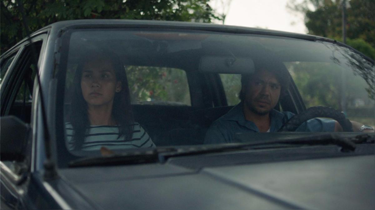 También al cine. La película 'La hora final' repasa la histórica captura. Se estrenará el 14 de septiembre.