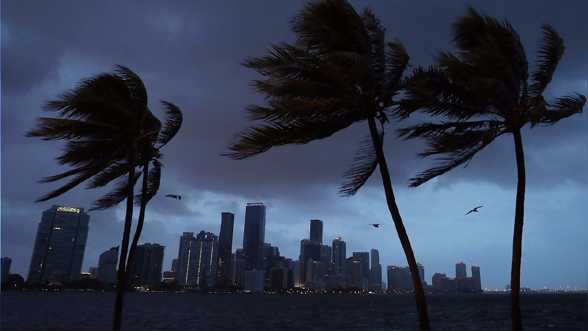 Florida está en alerta ante la llegada del Huracán. El periodista Alan Rivera de Telemundo conversó con RPP Noticias desde Miami sobre cómo se espera a Irma.