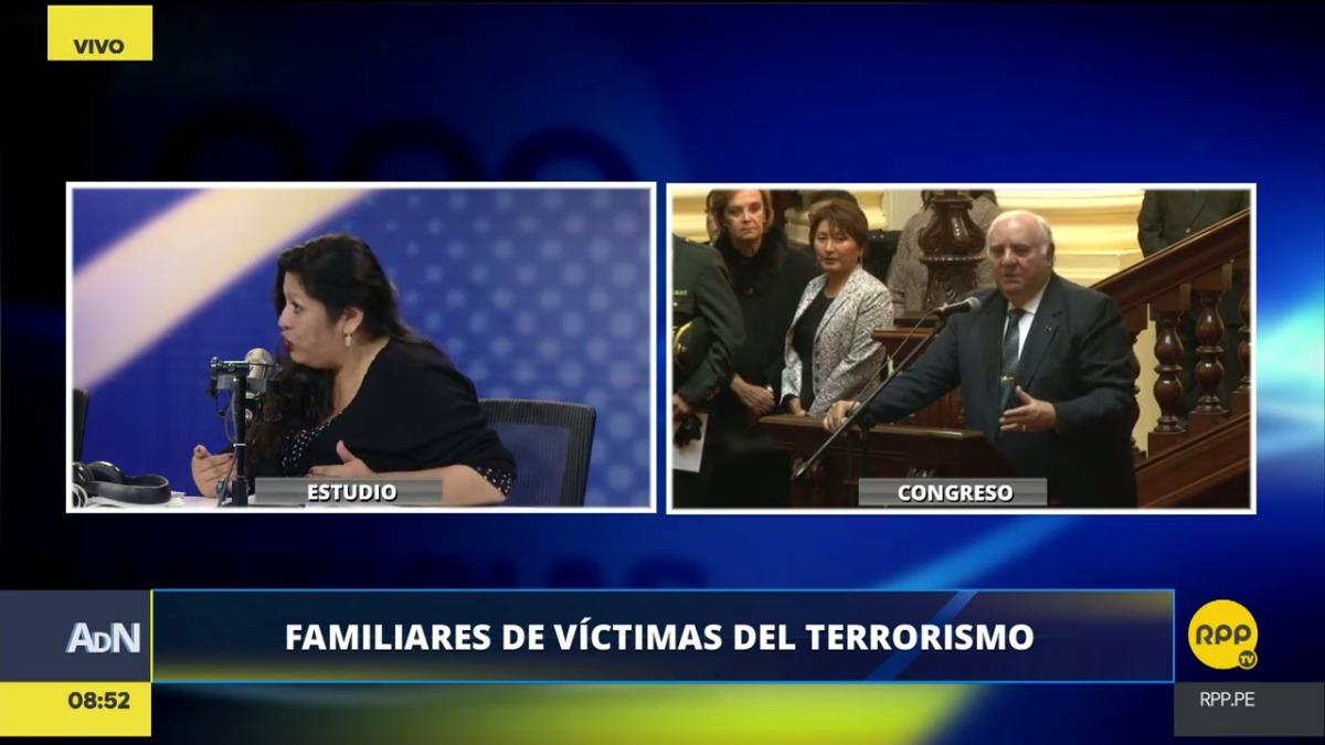 Escucha el testimonio de Yudith Chávez.