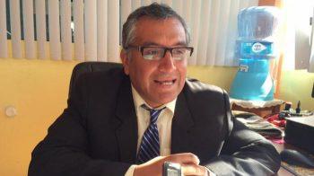 Luis Llaque, director de la UGEL Cajamarca, aseveró que el gabinete Zavala se mostró inflexible con los docentes