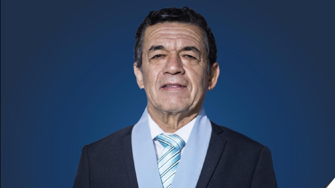 El regidor MPC, Jorge Escalante aseguró que la politica de Estado continuará con el nuevo gabinete