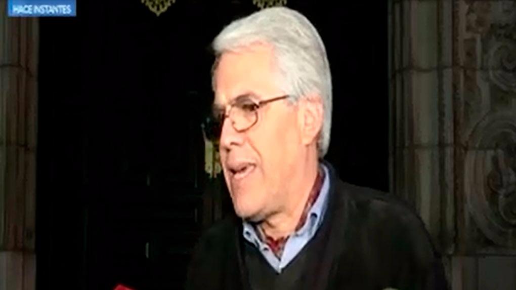GIno Costa dijo el presidente Kuczynski recogió opiniones entre las bancadas en el Congreso sobre los posibles integrantes del nuevo gabinete de ministros.