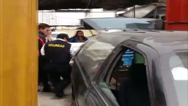Caso de feminicidio en Huaral,