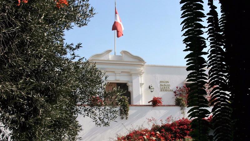 Museo Larco: 90 años de un milenario viaje a la historia peruana.