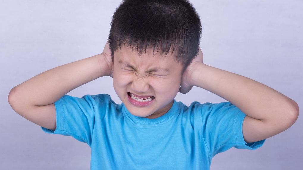 Se calcula que el 25 % de niños antes de los 10 años de edad va a tener otitis media.