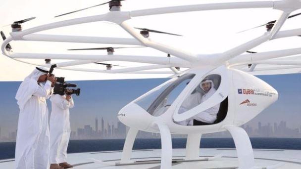 Resultado de imagen de drone taxi china