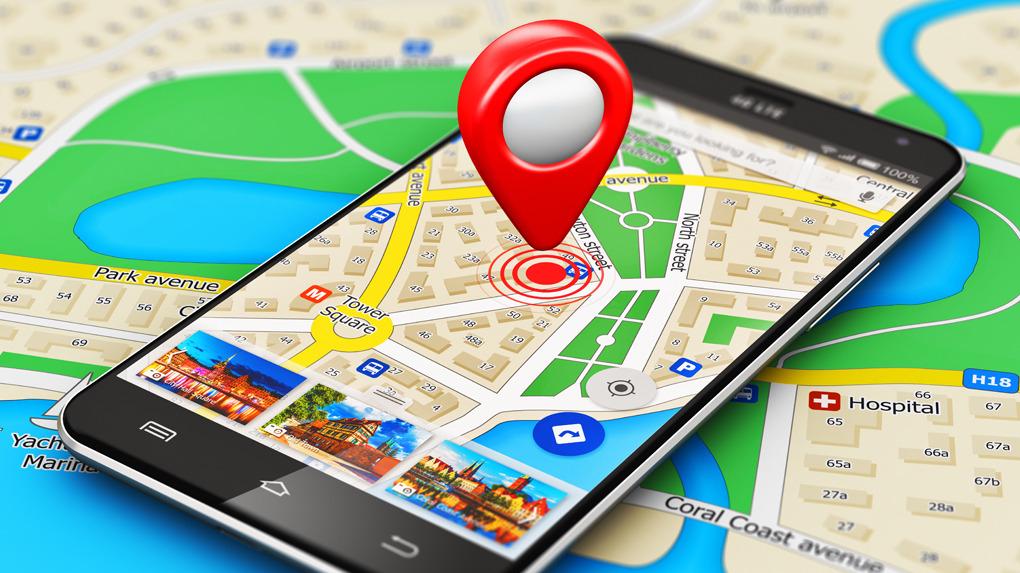 El GPS es el sistema más popular de la geolocalización.