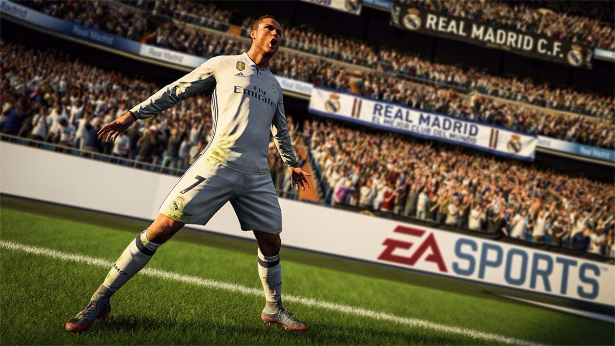 ¿Vas a jugar FIFA 18 este año?