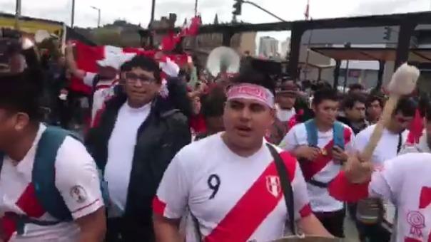 Perú no clasifica al mundial desde España 1982.