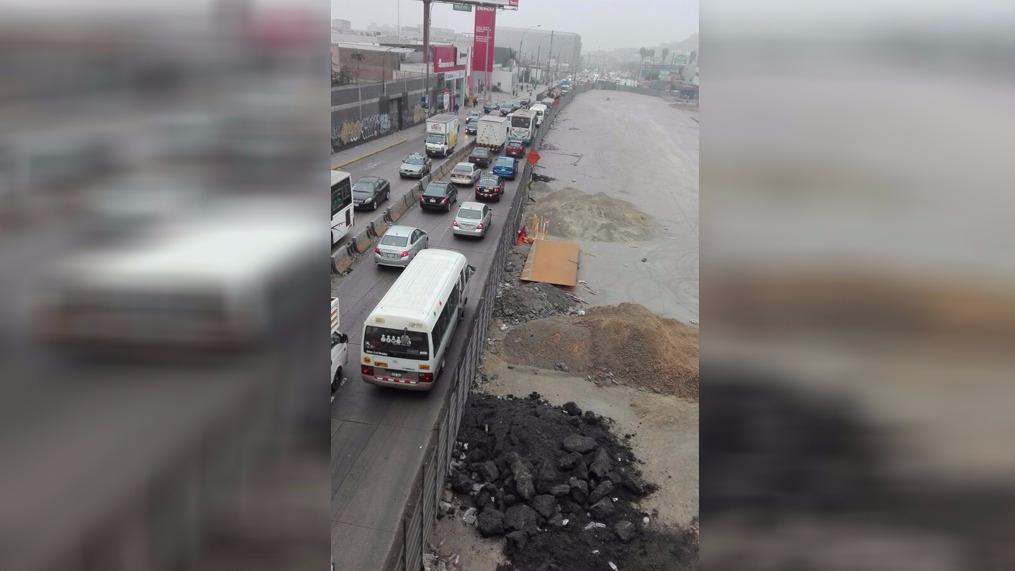 Obras de la línea 2 del Metro de Lima terminaría en el año 2022.