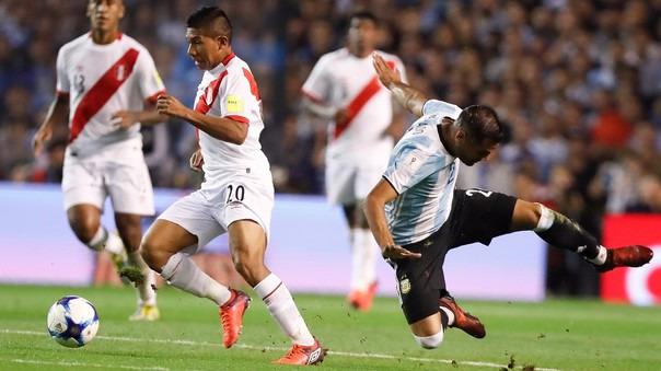 La Selección Peruana sumó su cuarto empate en las Eliminatorias Rusia 2018.