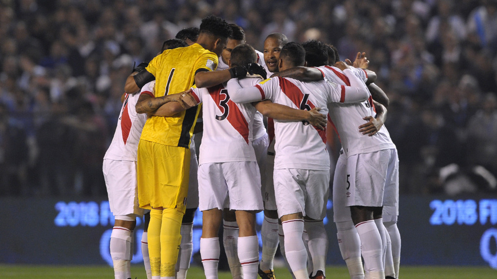 El fútbol permite conformar una comunidad y crear identidad.