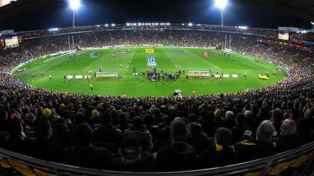 El Westpac Stadium será el escenario del Nueva Zelanda vs. Perú
