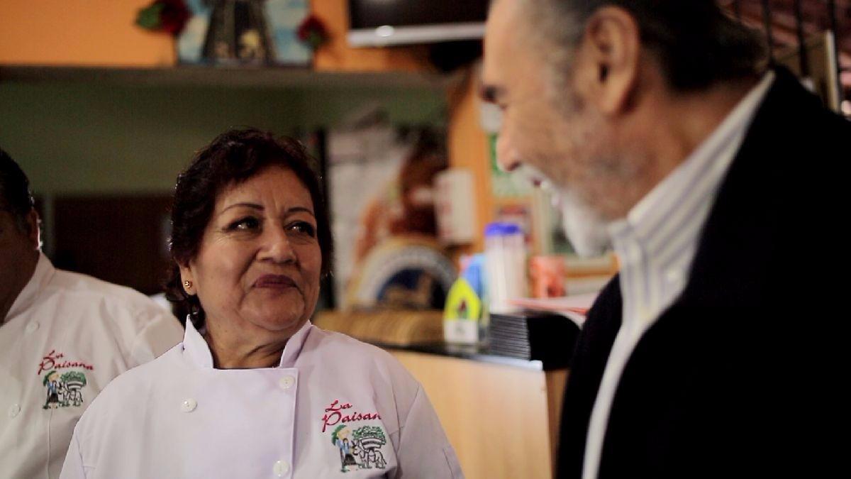 Escucha la primera parte de la entrevista de Sebastiana Córdova con Raúl Vargas en 'Fuera de Serie'.
