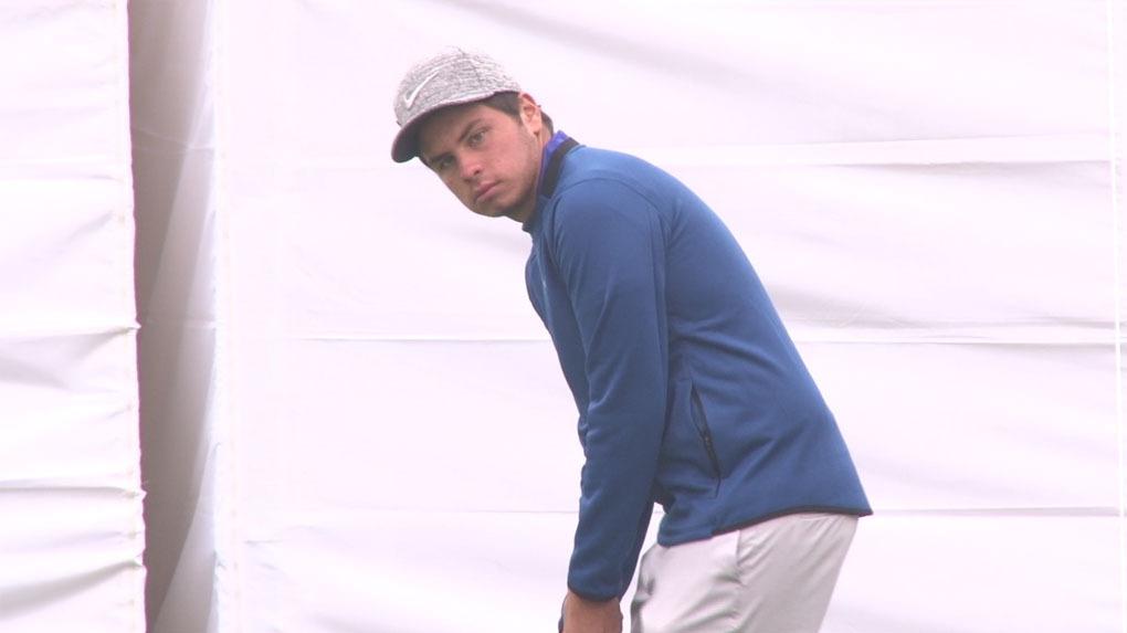 El día jueves inicia el torneo de golf más importante del país.