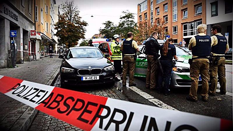 El ataque generó un gran despliegue policial y la activación de un protocolo de emergencia que fue descartado luego de capturar al sospechoso.