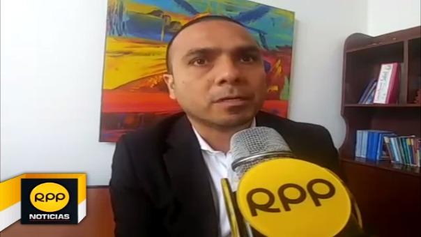 El defensor Julio Hidalgo señaló que velarán porque se mejore condiciones de prisión.