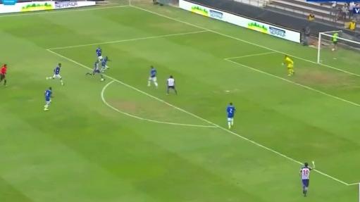 Revive el golazo de Luis Ramírez que significó el 3-0 de Alianza Lima contra Alianza Atlético.