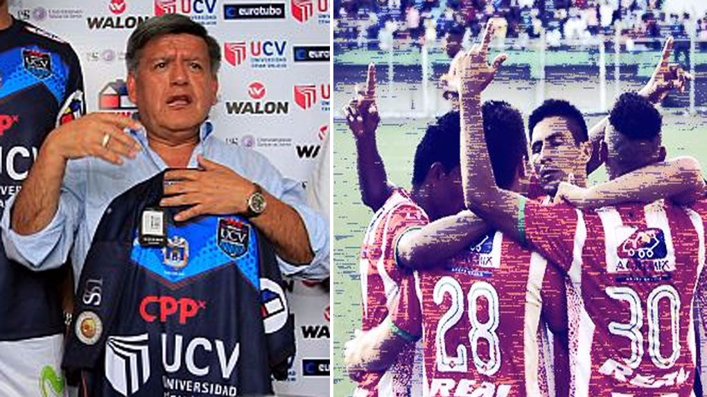 Directivos de César Vallejo habrían sobornado a jugadores del Sport Loreto.