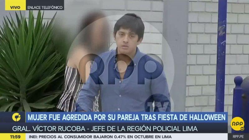 El general PNP Víctor Rucoba consideró que los policías debieron haber detenido al agresor.
