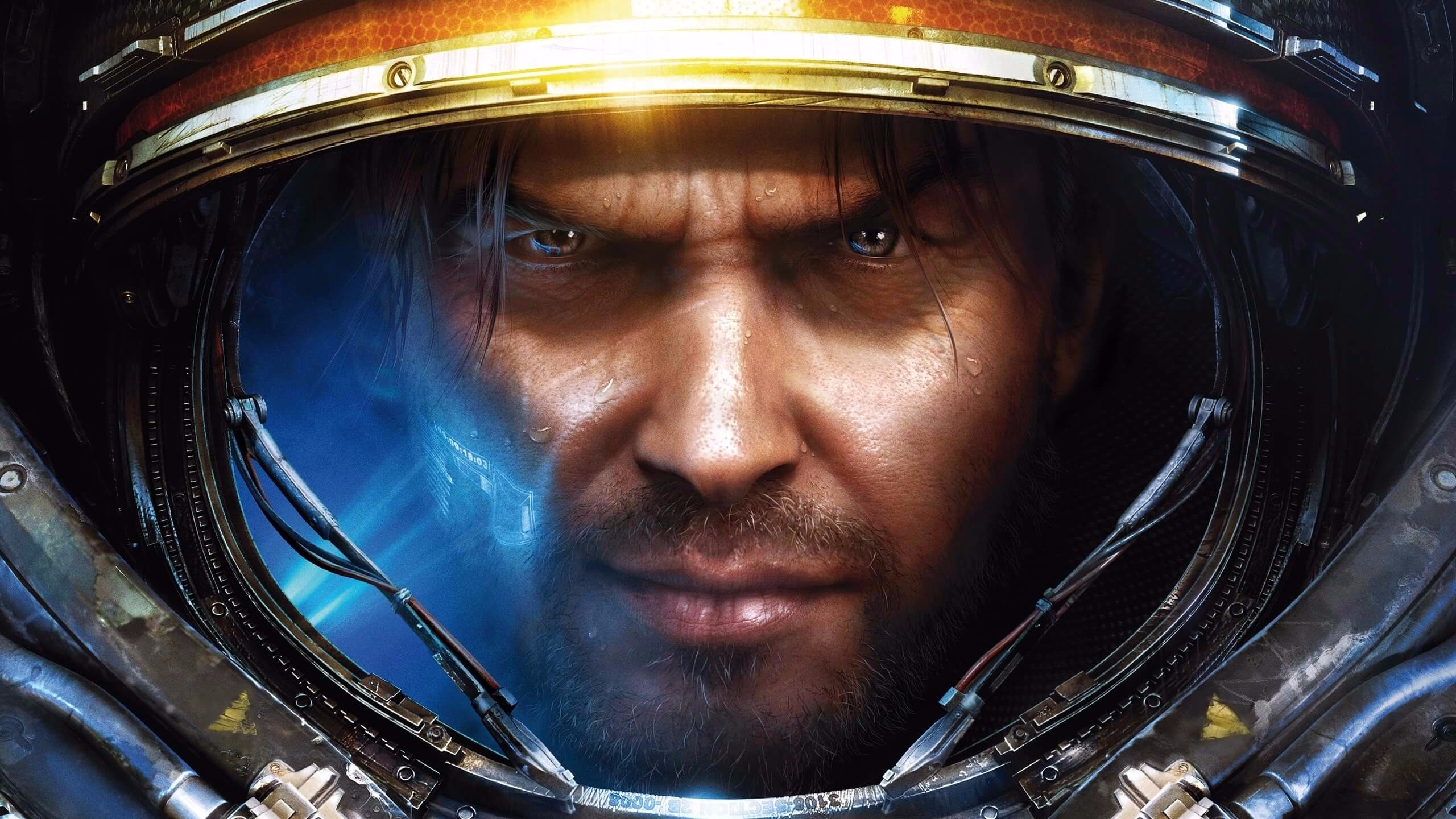 Metacritic le dio un score de 93 sobre 100 a StarCraft 2: Wings of Liberty.