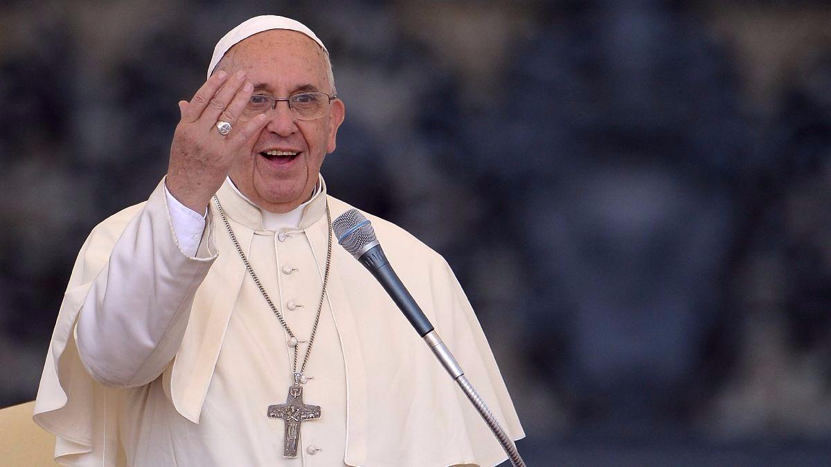 El papa Francisco representa una corriente más liberal dentro de la Iglesia Católica.