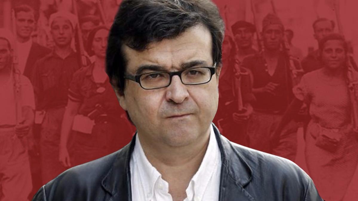 Javier Cercas participara en dos conversatorios del 'Hay Festival Arequipa'.