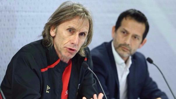 El papel del DT, Ricardo Gareca, es un factor importante para el rendimiento físico y emocional del equipo. Humberto Castillo, psiquiatra, explica.