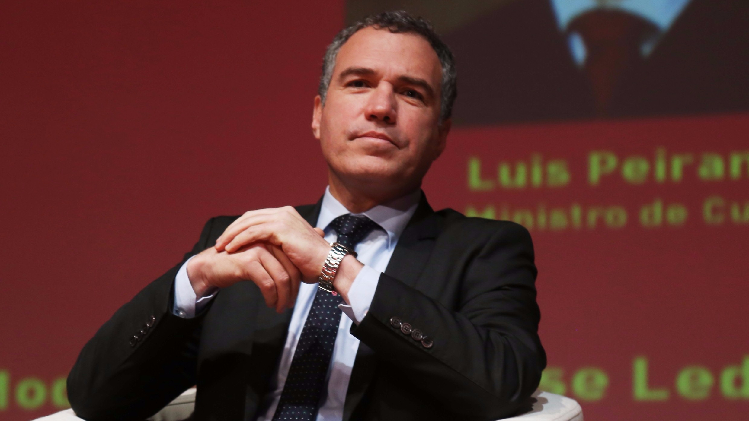 El ministro Salvador de Solar comentó sobre temas relacionados a su sector y al panorama político.
