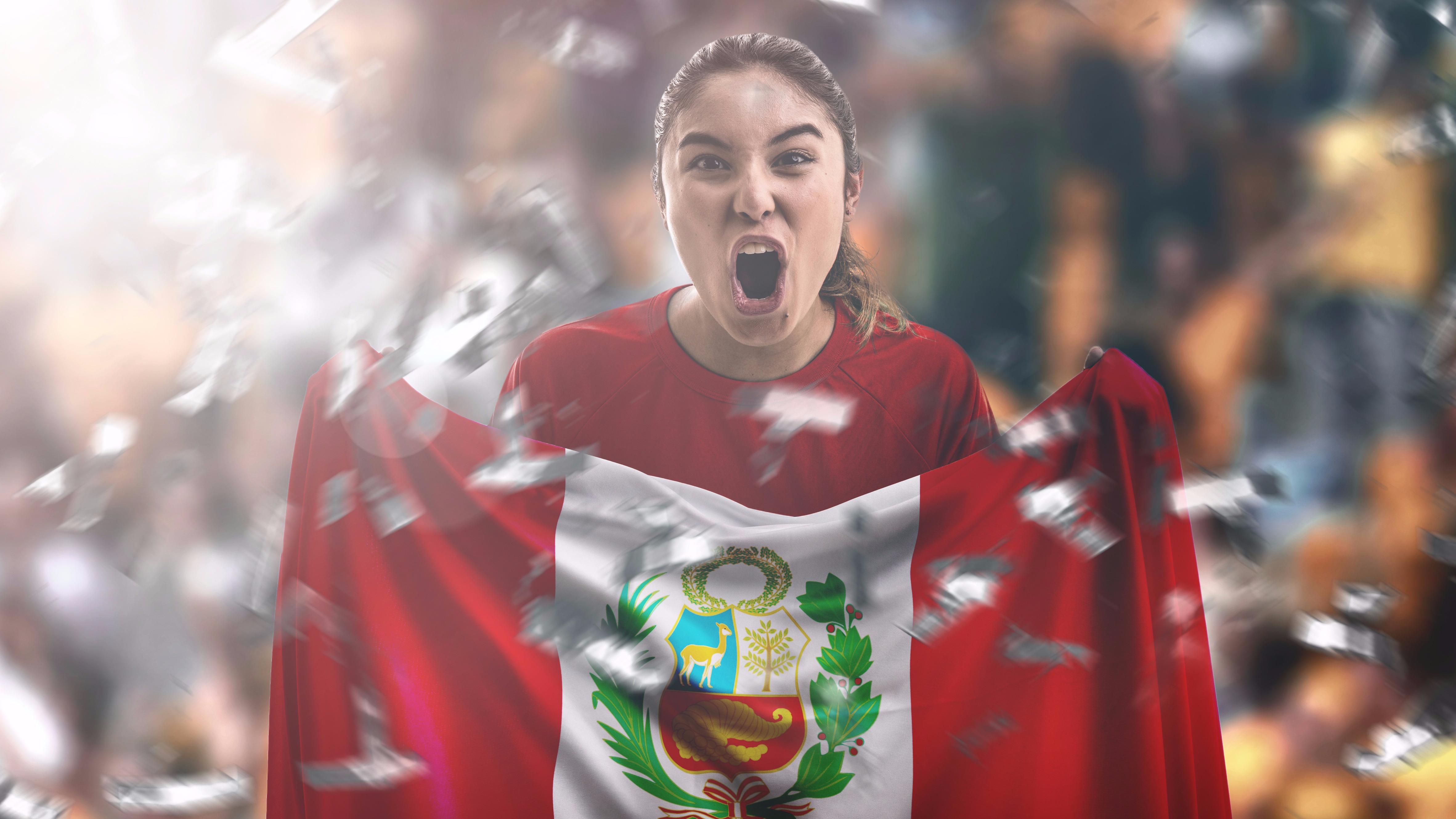 Daniel Peredo comenta sobre el papel de Gareca en la Selección Peruana.