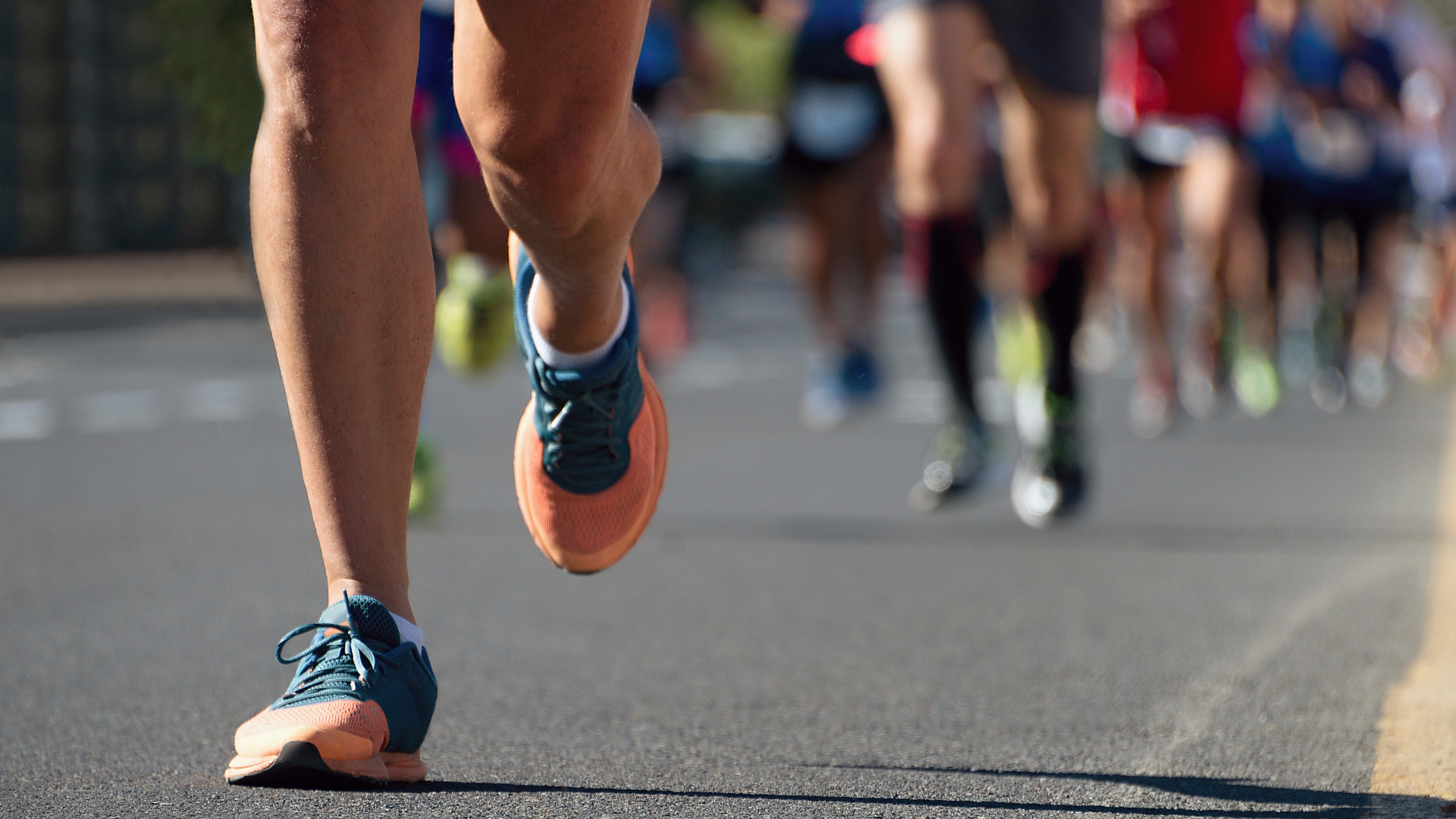 Trotar o correr por la mañana favorece la salud cardiovascular.