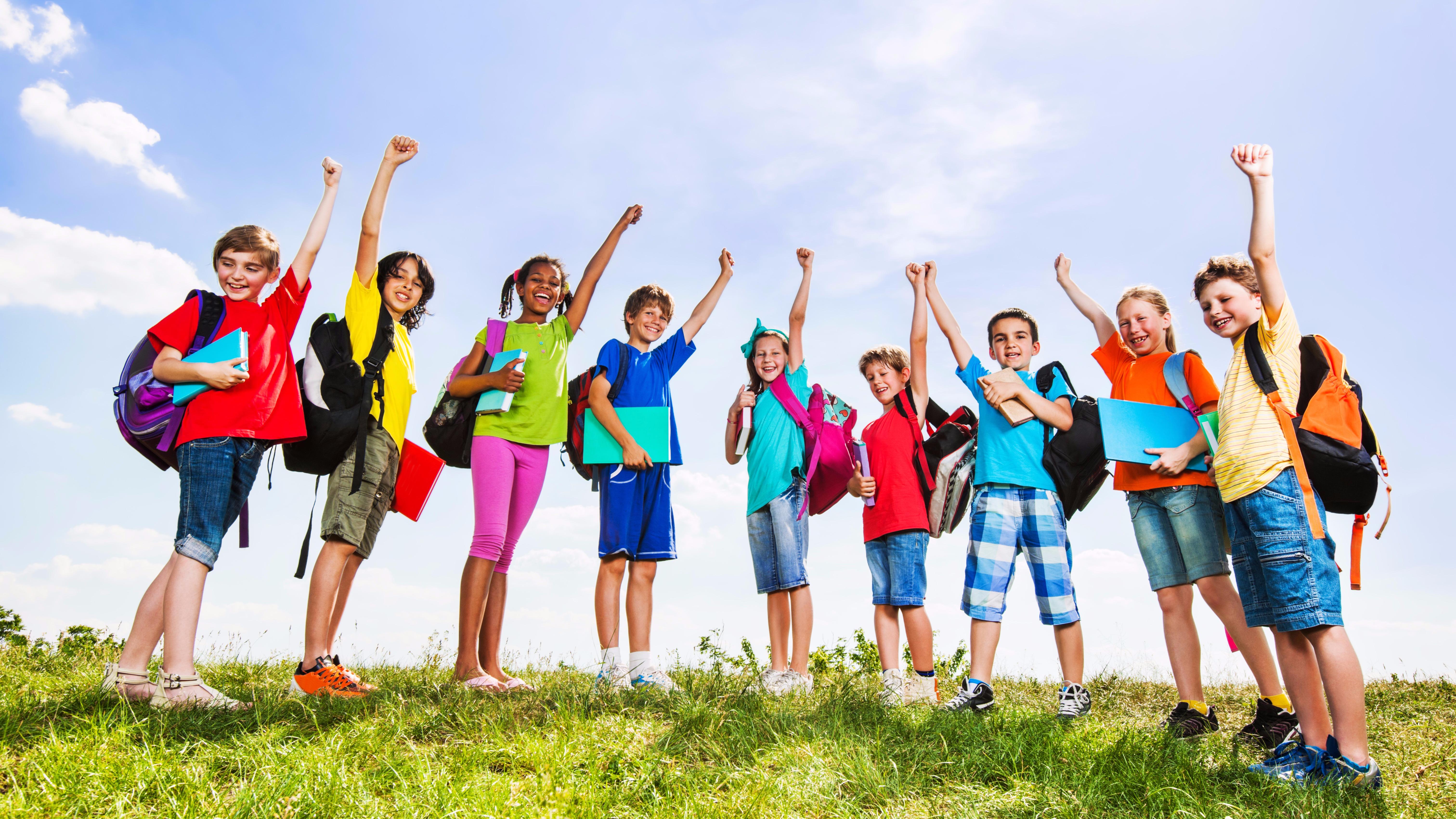 El control del niño sano es una atención periódica para evaluar índices de crecimiento físico, emocional y social de los menores.