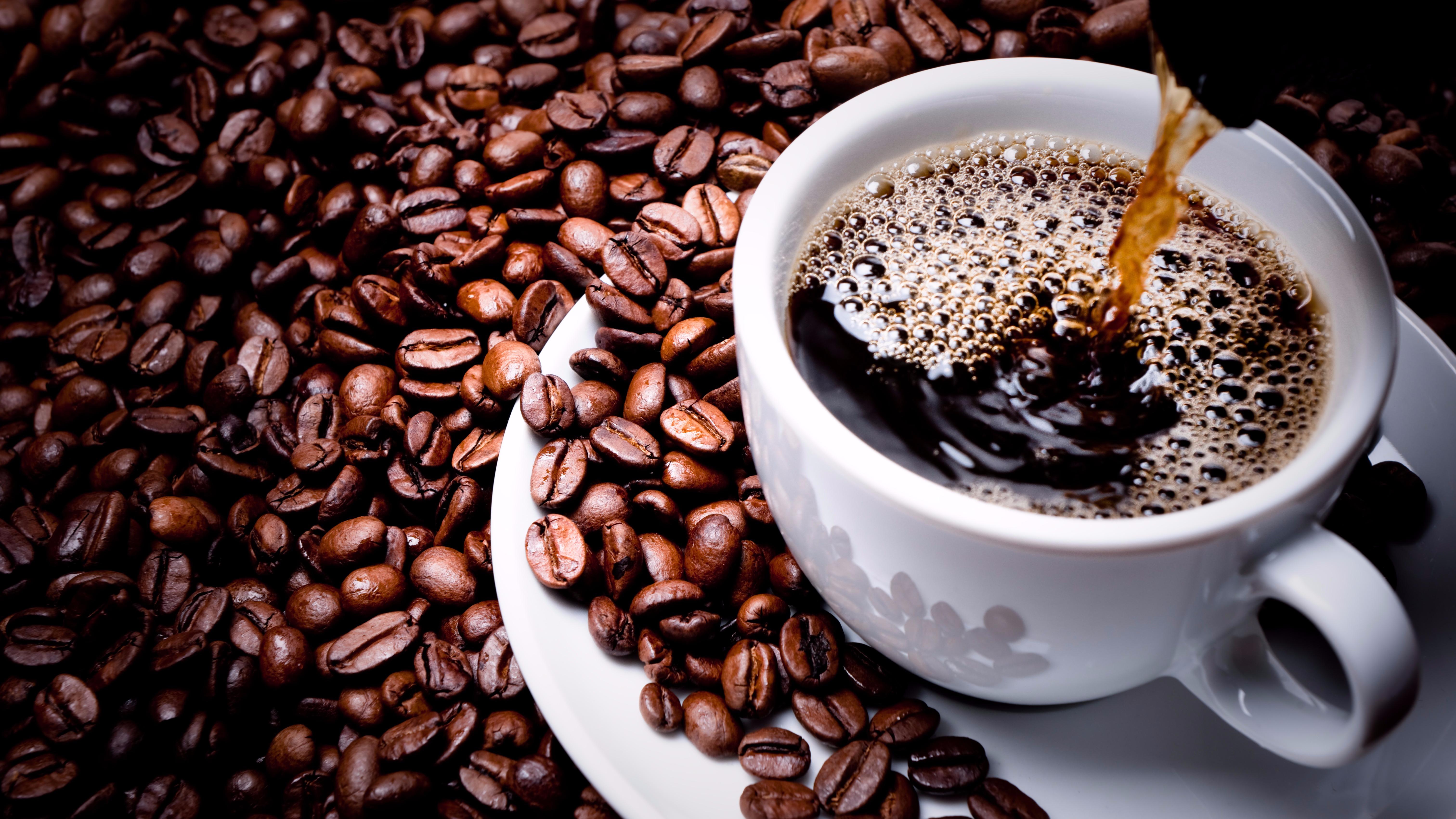 Tomar una taza de café tras despertarse- como primer alimento del día- tiene efectos en nuestro organismo.
