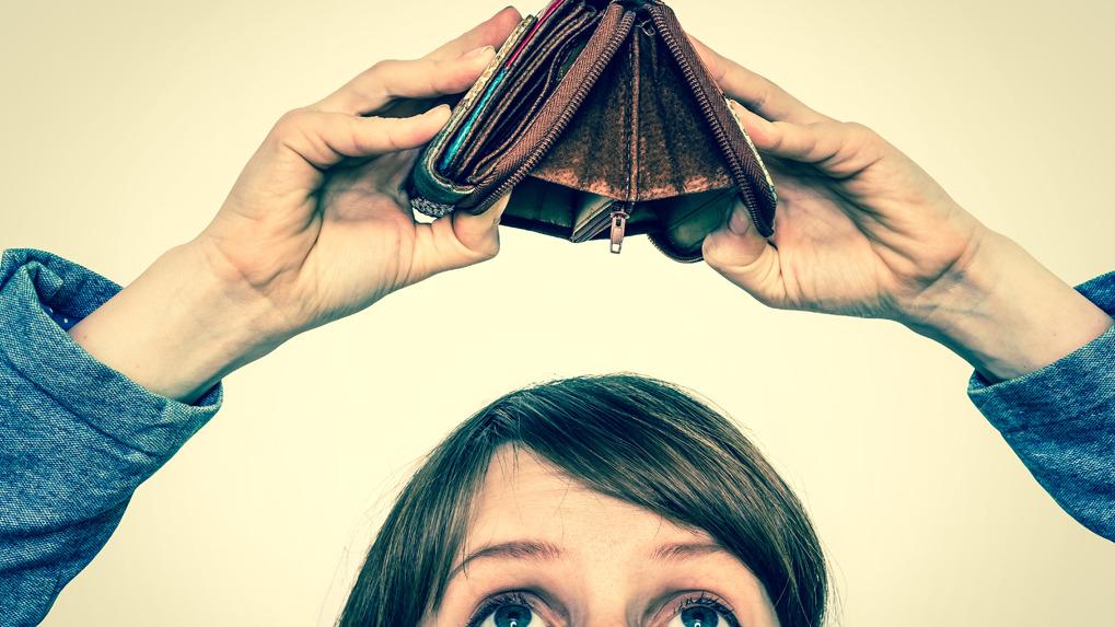 Las compras compulsivas suelen estar movidas por conflictos personales.