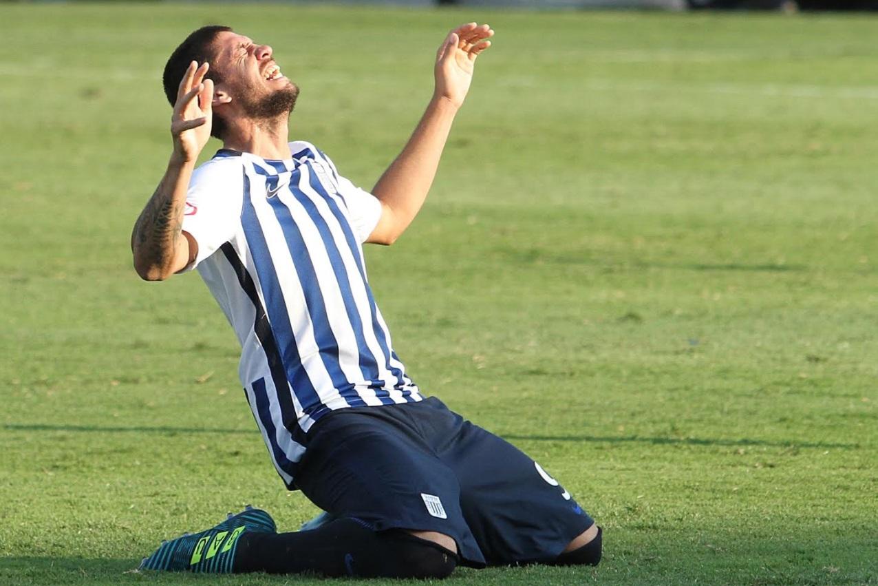 Gabriel Leyes anotó tres goles (uno ante Cantolao y dos ante Comerciantes Unidos). Disputó 12 partidos del Torneo Clausura.