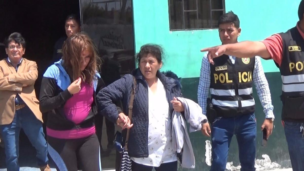 Nuevo intento de feminicidio en Chimbote.