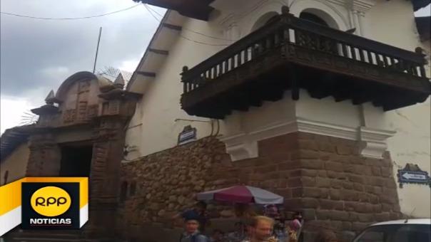 Arzobispado del Cusco sostendrá reunión con entidades a fin de garantizar seguridad de feligreses que viajarán a encuentro con el Papa Francisco.
