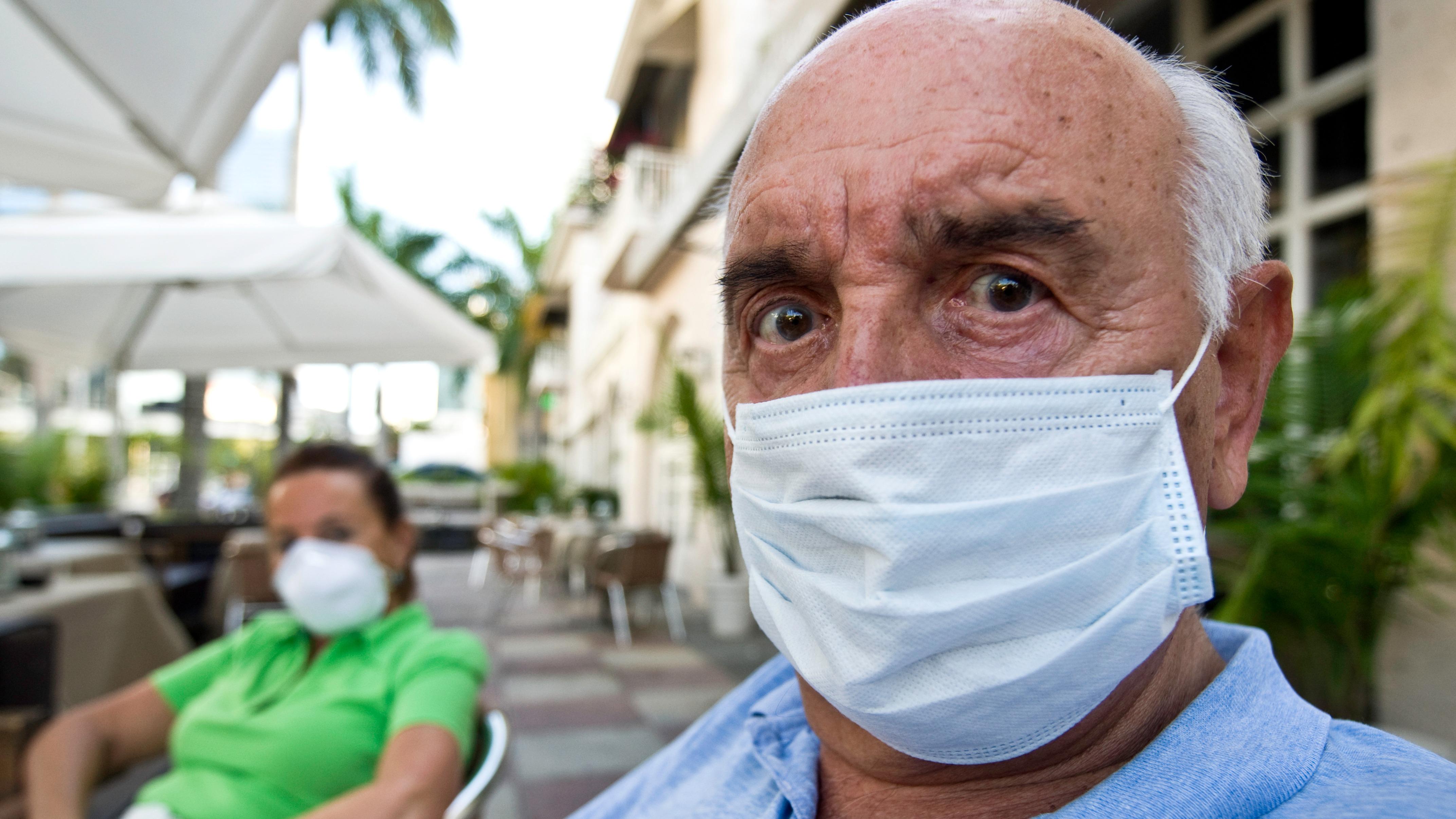 Así lo confirma un estudio de la Universidad de Harvard en Boston que explica que las partículas contaminantes aumentan la mortalidad de personas de más de 70 años.